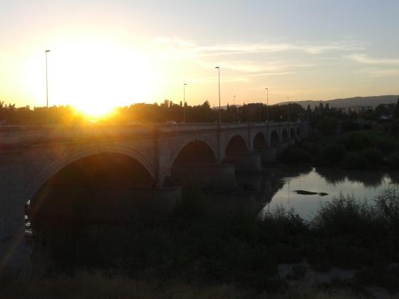 Puente San Rafael