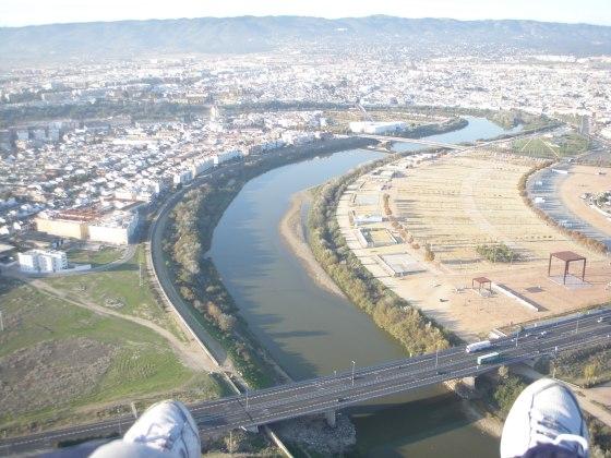 Ribera Guadalquivir