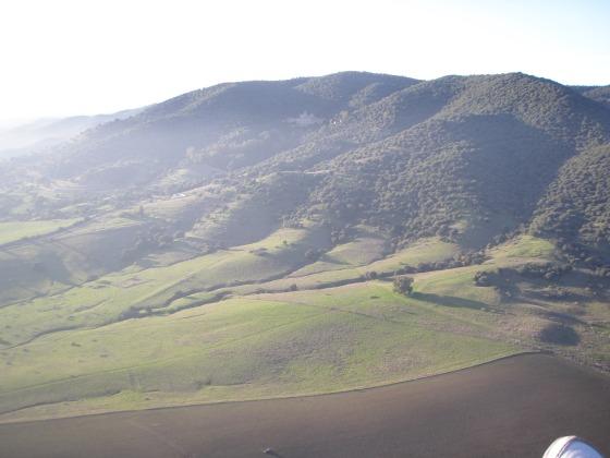 Sierra de Córdoba