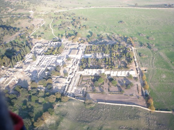 Ruina Medina Azahara