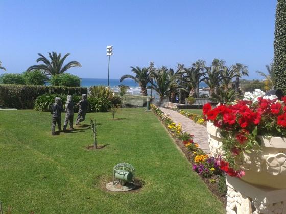 Jardines Clube Praia Da Oura Albufeira