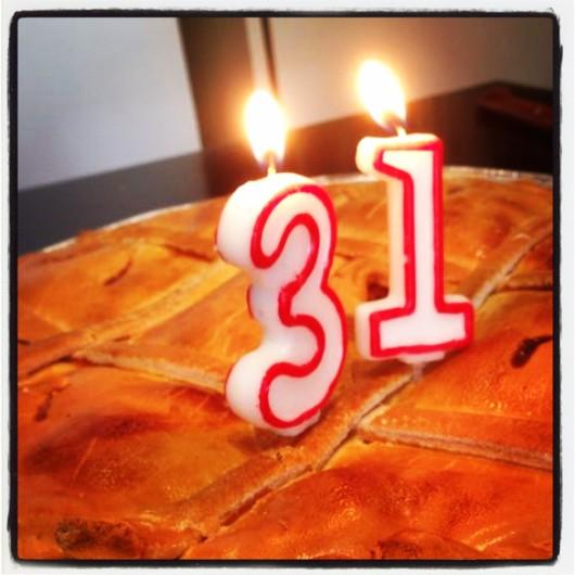 Feliz cumpleaños¡