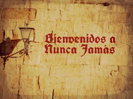 Nunca Jamás (1)